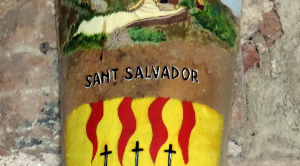 Sant Salvador de les Espases