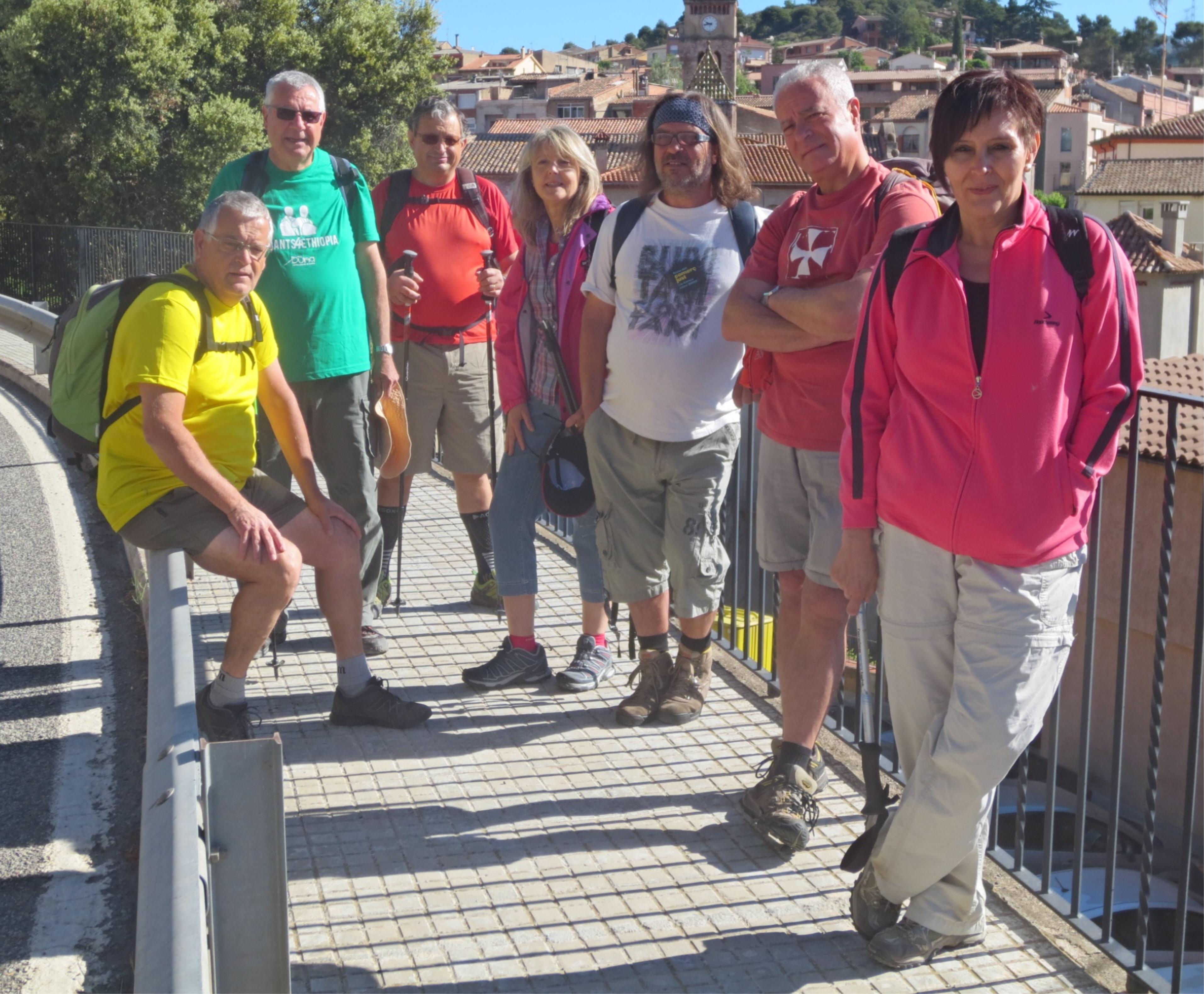 Fotos de la sortida castellar del vall s sabadell - Tiempo castellar del valles ...